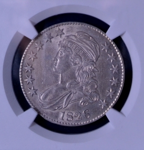 Capped Bust Half Dollars